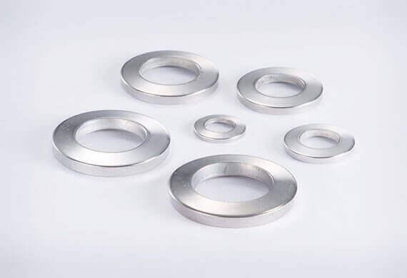 皿ばね座金 重荷重用(1H)