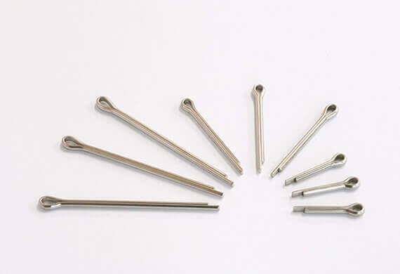 split pins taiyo stainless spring